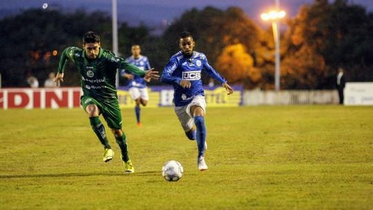 Confira os melhores momentos de São Bento 2x2 Juventude pela Série B