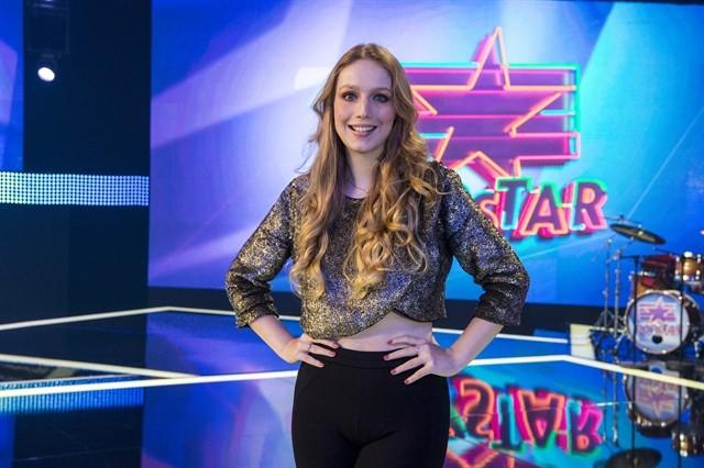Malu Rodrigues (Foto: Estevan Avellar/TV Globo)