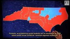 Como vencer as eleições americanas de 2020 com a ajuda de mapas