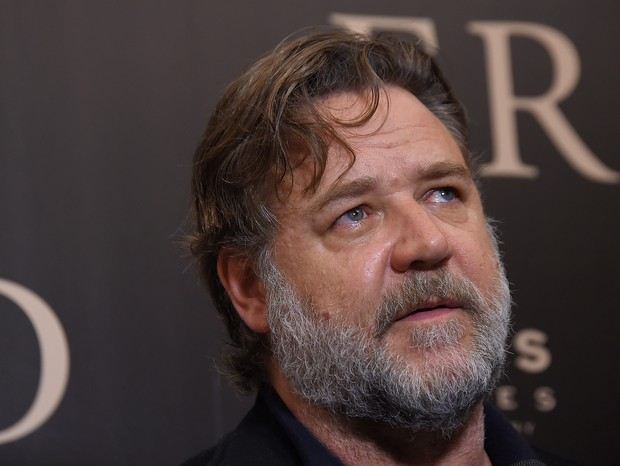 Russell Crowe falta ao Globo de Ouro por causa de incêndios na Austrália - Quem | QUEM News