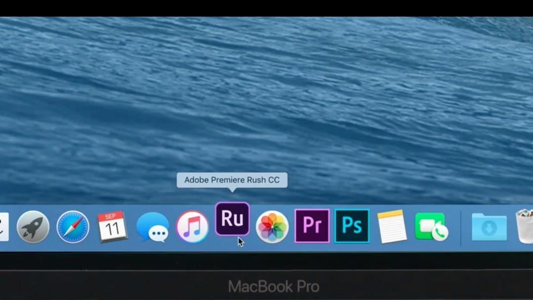 Adobe Premiere Rush CC   Download   TechTudo