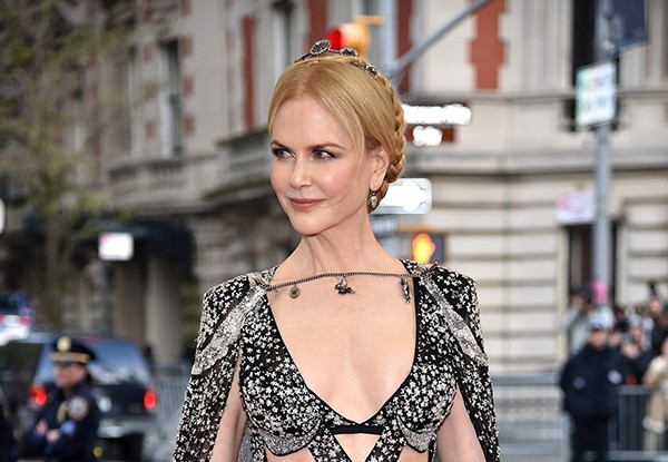 Nicole Kidman (Foto: Getty Images)