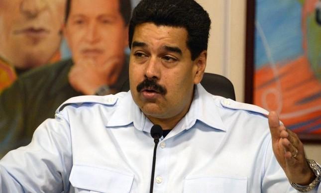 Senado deve discutir crise na Venezuela nesta terça-feira
