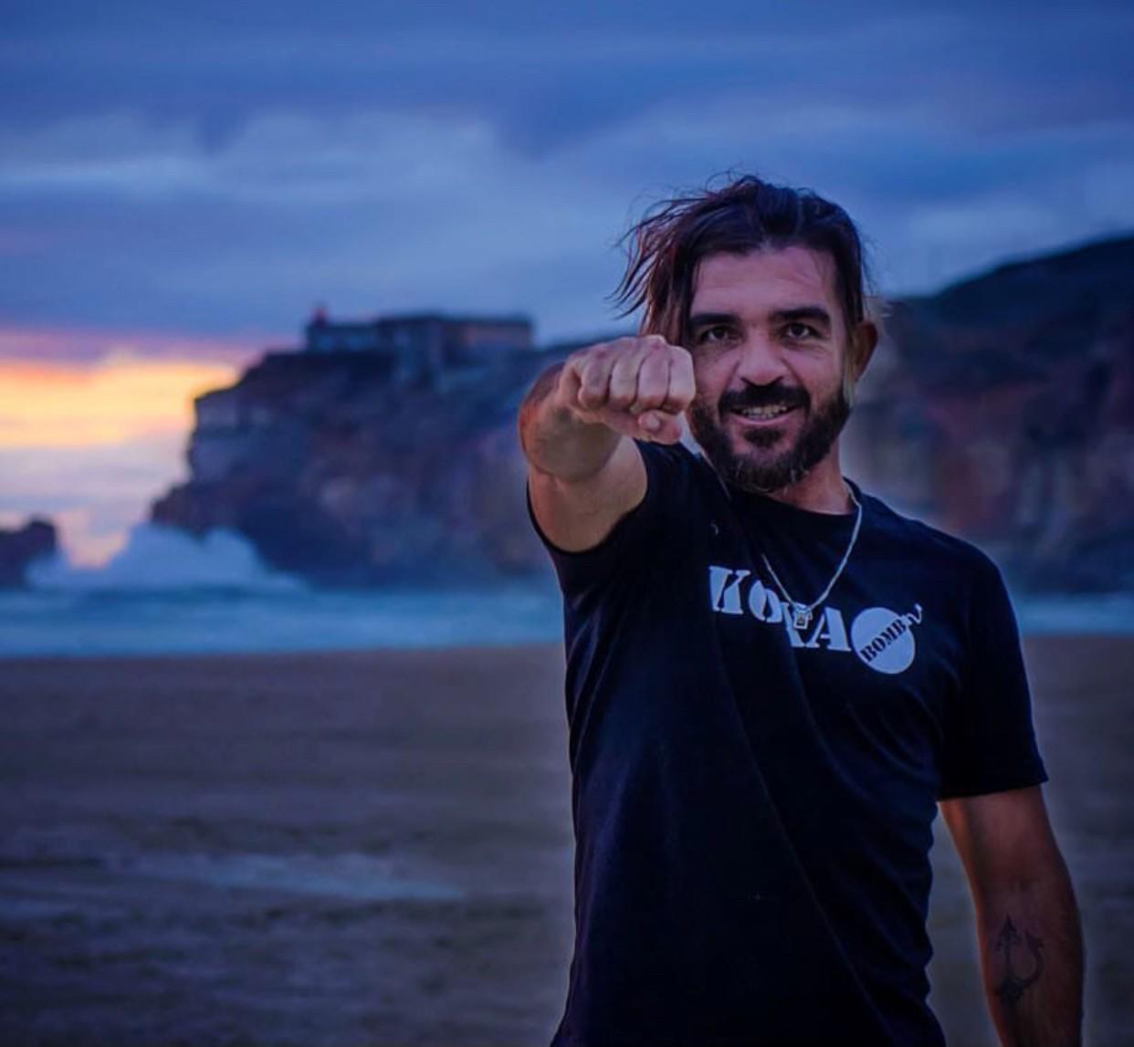 Rodrigo Koxa (Foto: Hélio Antônio / Divulgação)