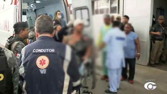 Operação policial deixa mortos e feridos na Zona da Mata de Alagoas