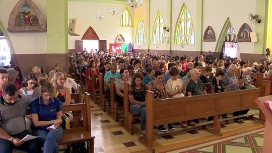 Igrejas da Arquidiocese de Juiz de Fora celebram Quarta-feira de Cinzas
