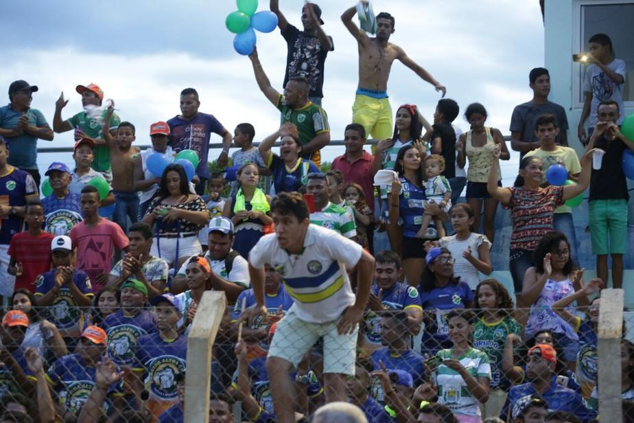 Altos decide no estádio Felipão título do Piauiense contra o River-PI; veja datas