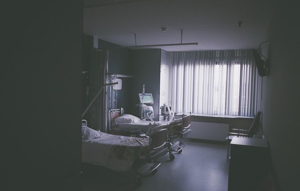 As lobotomias eram praticadas em pacientes com esquizofrenia, depressão grave ou transtorno obsessivo-compulsivo (TOC) — Foto: Dan Stevens/Unplash