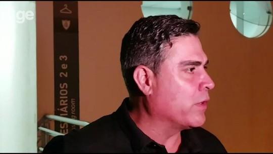 Presidente do Atlético-MG rebate Fred e cobra multa por transferência para o Cruzeiro
