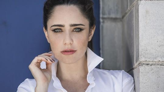 Fernanda Vasconcellos faz suspense sobre o final de Bruna em 'Haja Coração'