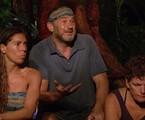 Dan Spilo em 'Survivor' | CBS