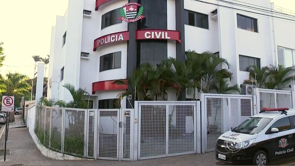 DDM de Sorocaba registrou 111 casos de violência em setembro de 2018 — Foto: Reprodução/TV TEM