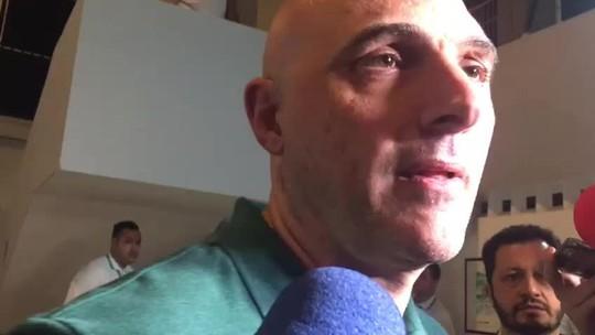 Aumenta a pressão por um Palmeiras sem Alexandre Mattos em 2020; veja bastidores