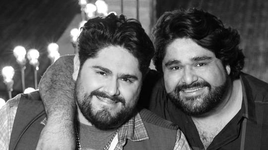 César Menotti e Fabiano relembram carinho estrangeiro, às vésperas do BR Day