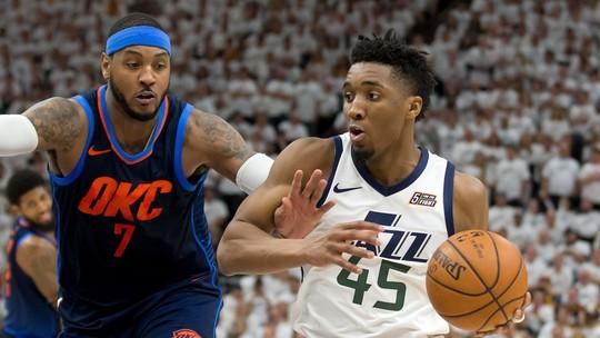 Passes perfeitos lideram o Top 5 da rodada da NBA; assista