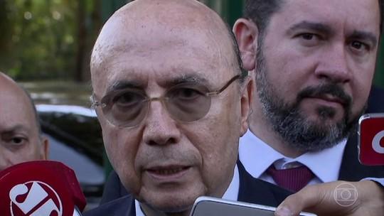 Meta fiscal sai amanhã, e Meirelles descarta déficit de R$ 170 bi