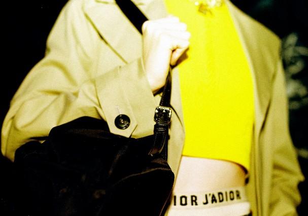 Estilo punk volta à moda (Foto: ESTOCOLMO)