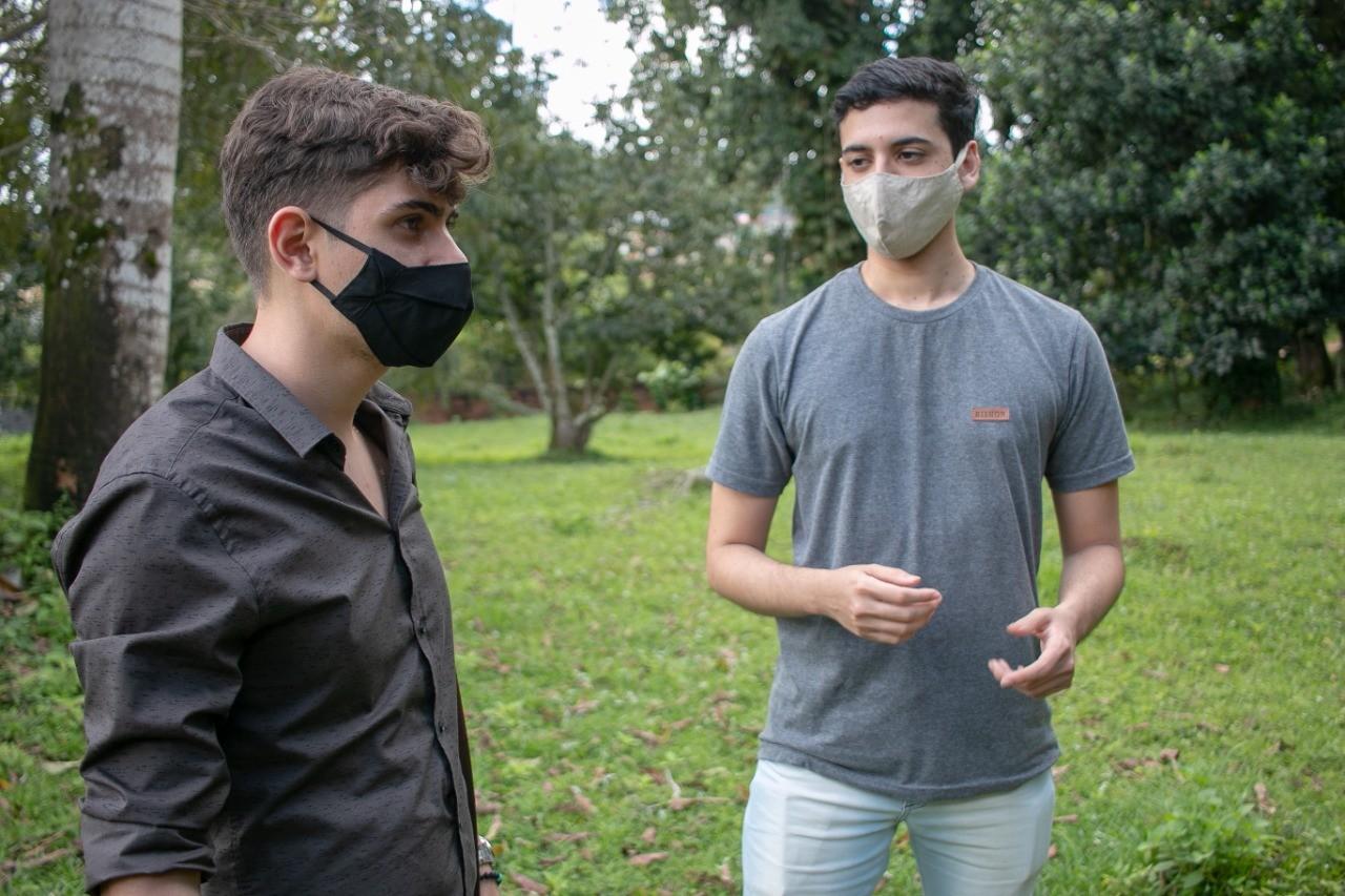 Estudantes criam projeto de consultoria gratuita para agricultores na Mata Sul de PE: 'Queremos expandir'