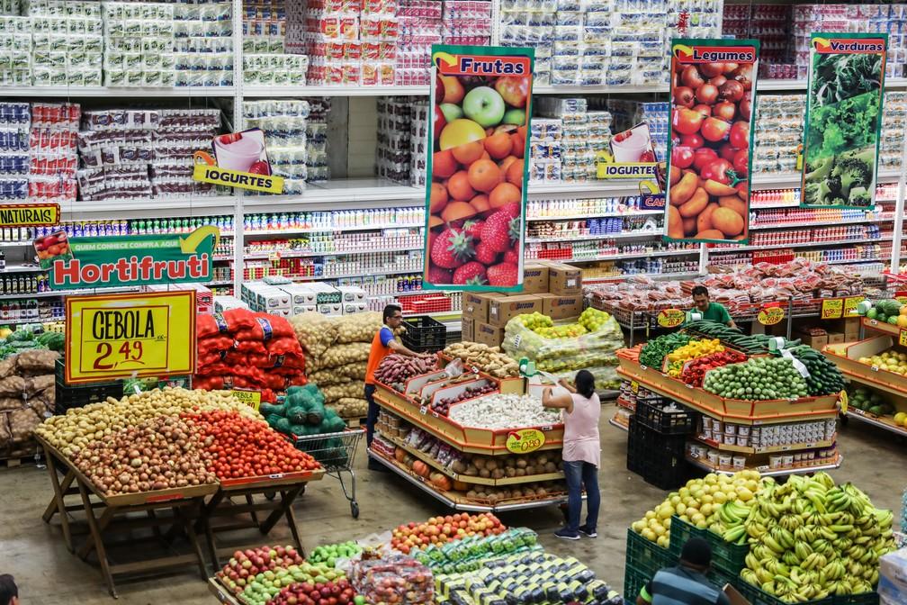 Novo projeto modifica lei de quase 30 anos que regula o uso de agrotóxicos  (Foto: Fábio Tito/G1)