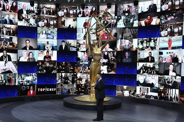 Emmy 2020 (Foto: AFP)