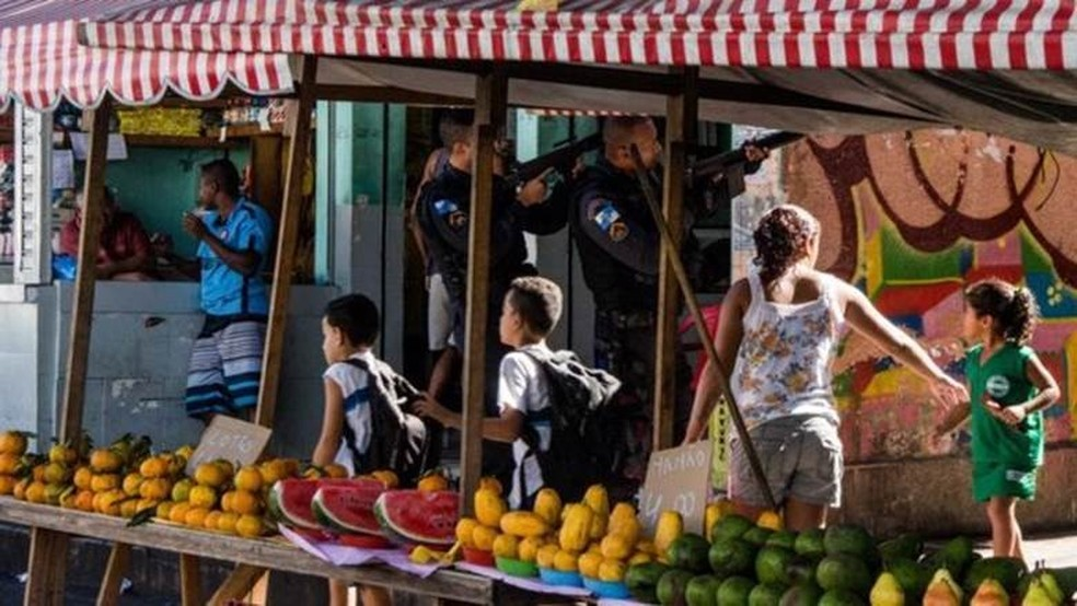 'Resultados reforçam a relevância do desenvolvimento de políticas preventivas voltadas para a infância e a adolescência e de iniciativas que levem em conta vulnerabilidades do contexto familiar', diz Willadino (Foto: Bento Fábio)