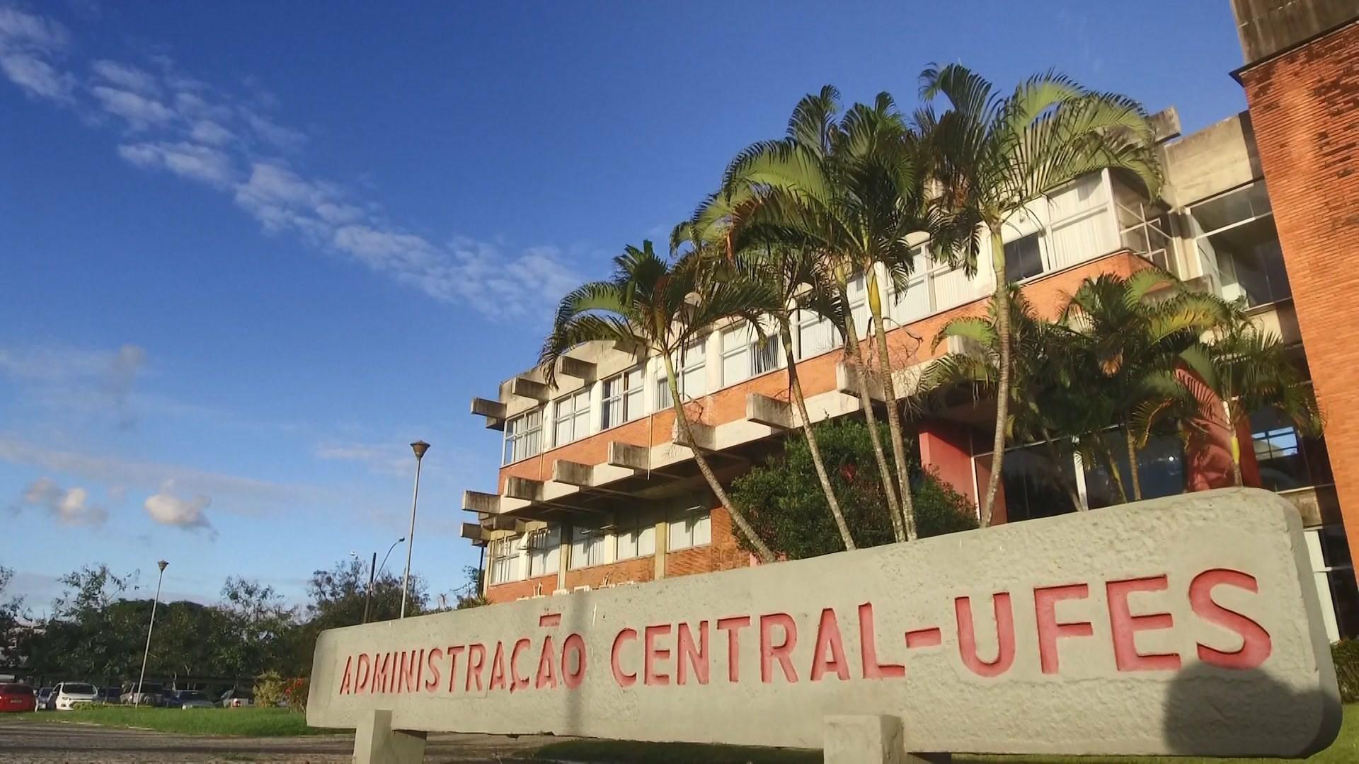 Ufes manifesta 'preocupação' com determinação para que aulas presenciais sejam retomadas