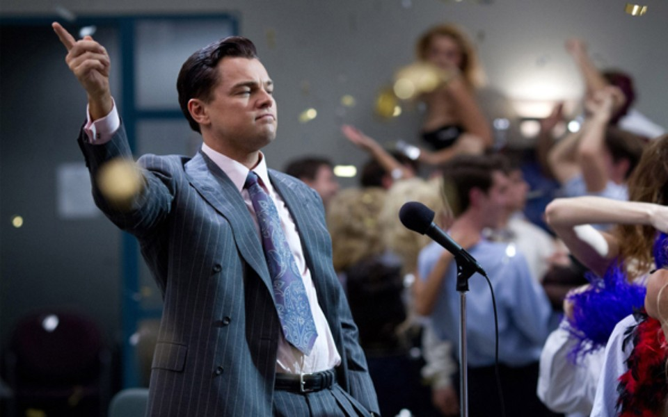The Wolf of Wall Street ( ) Subtitles - OpenSubtitle
