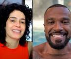 Maria Flor e Alexandre Pires | Reprodução/Youtube e Instagram