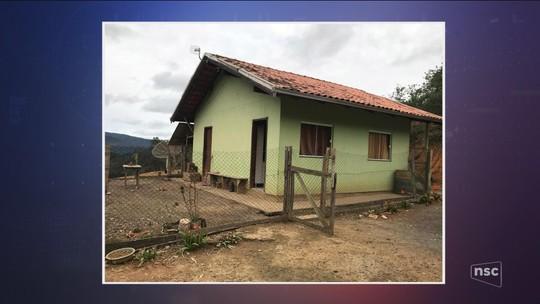 Polícia Civil ouve testemunhas de caso de idosos mortos em Vitor Meireles