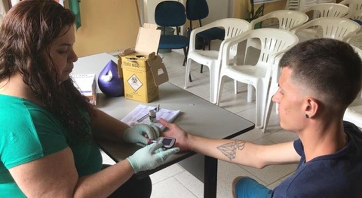 Nova Friburgo, RJ, terá ações pelo Dia Mundial do Diabetes nesta sexta - G1
