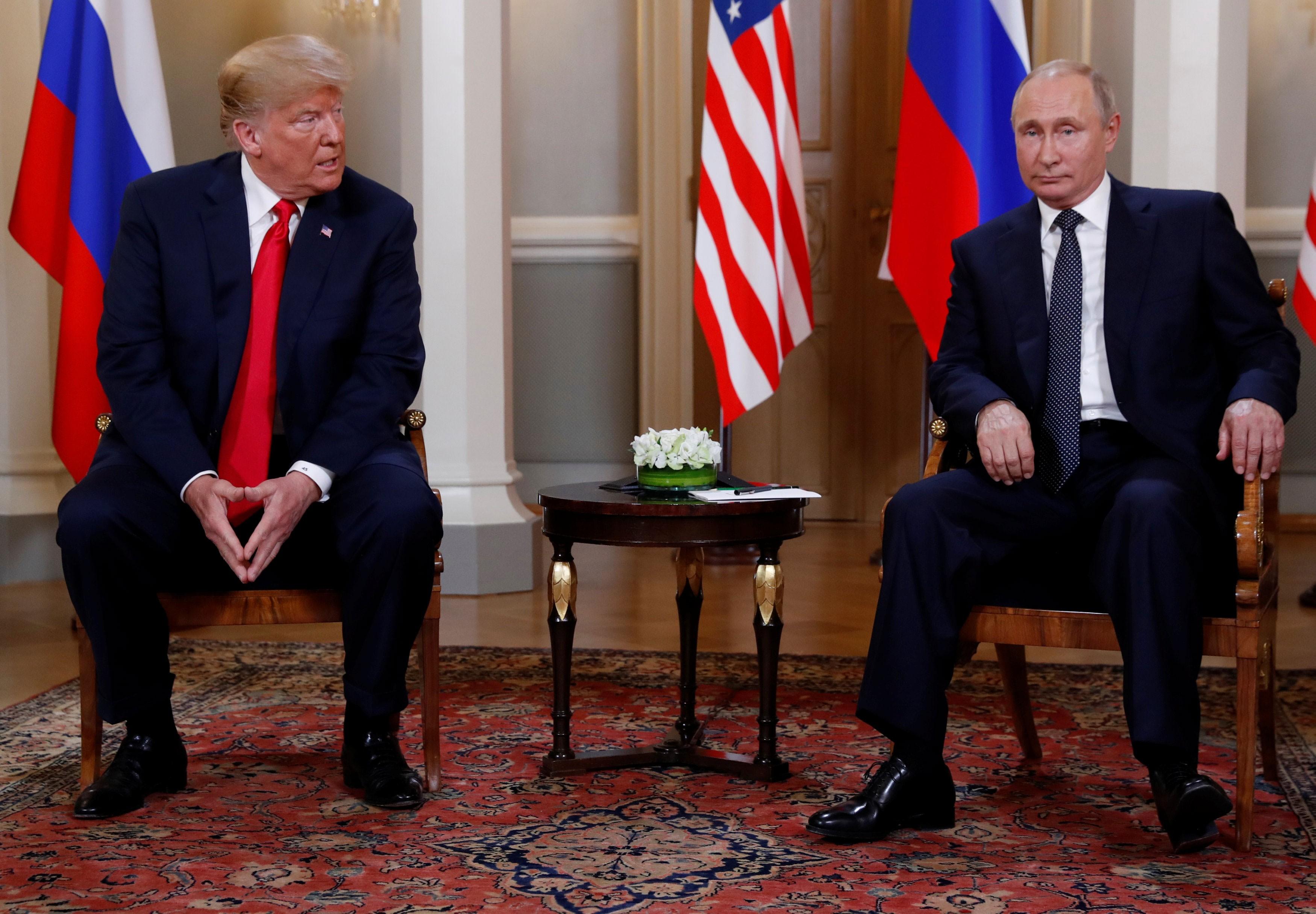 Cúpula Trump x Putin: o que é a 'finlandização' e como ela explica a escolha do local do encontro