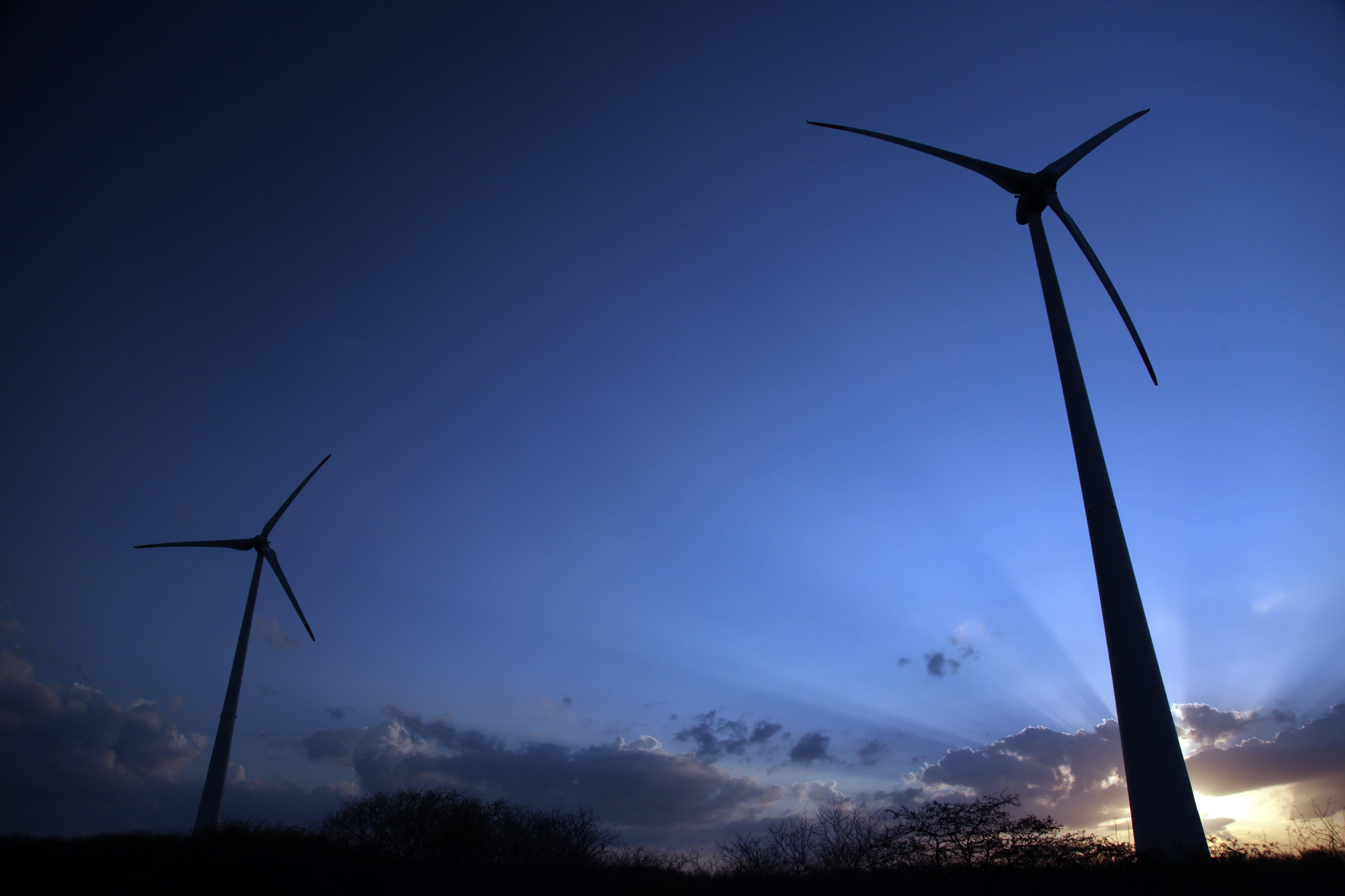 Petrobras assina contrato para venda de parque eólico no Rio Grande do Norte por R$ 32,9 milhões