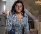 Regina Casé, a Lurdes de 'Amor de mãe' | Estevam Avellar/TV Globo