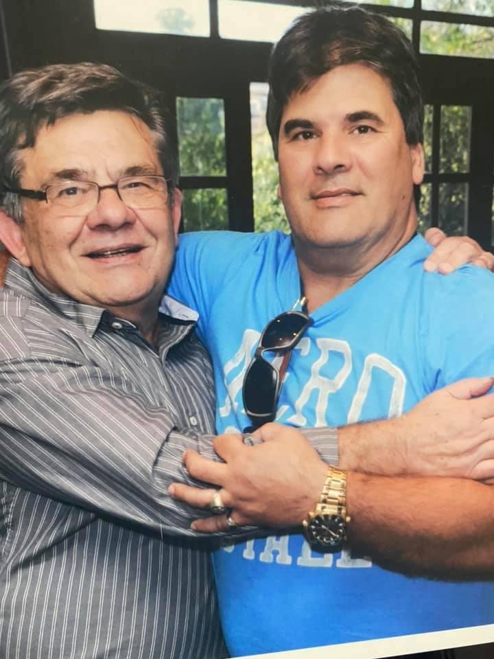 Pai e filho morrem de Covid-19 em intervalo de um dia em Nova Friburgo, no RJ