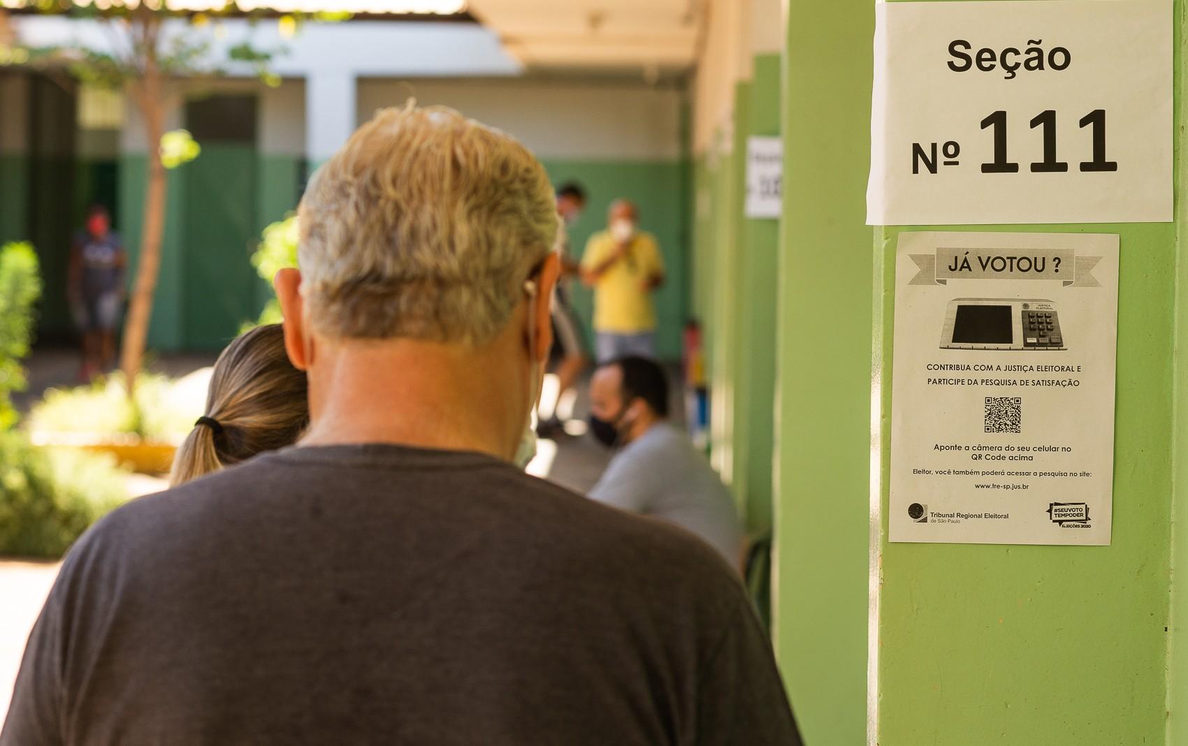 Acompanhe o dia de votação no 2º turno em Ribeirão Preto e em Franca