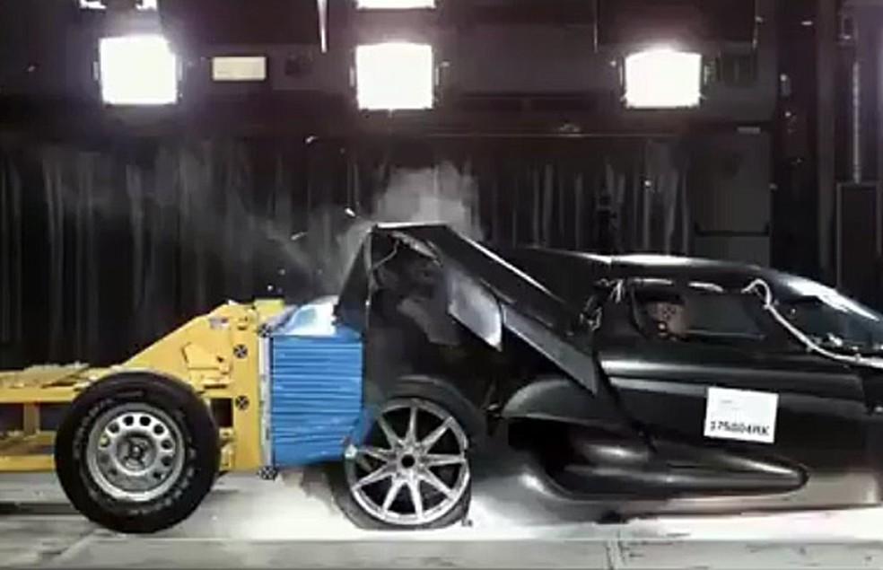 Koenigsegg Regera custa US$ 1,89 milhão (Foto: Reprodução/Instagram/KoenigseggAutomotive)
