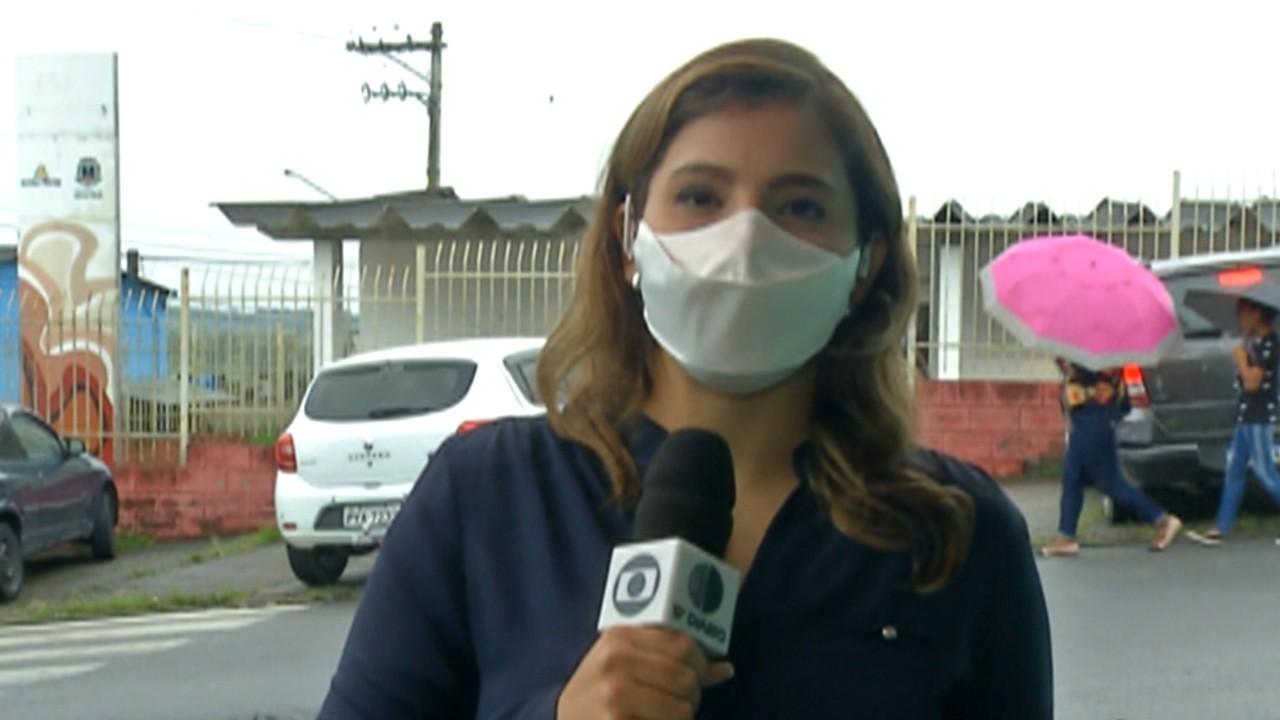 Vacinação contra Covid-19 está suspensa em parte do Alto Tietê