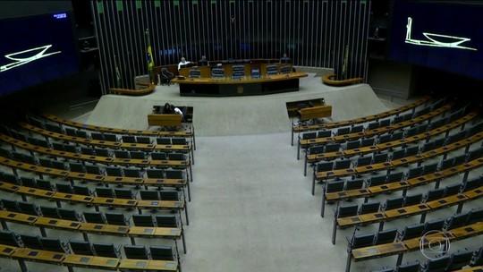 Juiz de MG suspende auxílio-mudança para parlamentares reeleitos