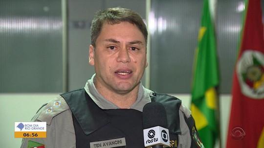 Polícia resgata filha de empresário sequestrada em São Leopoldo