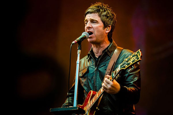 O polêmico Noel Gallagher (Foto: getty)