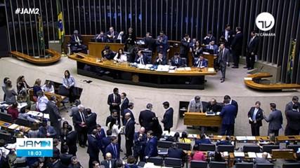 VÍDEOS: 8 deputados federais do AM gastam R$ 1,5 milhão em sete meses; veja destaques do JAM 2