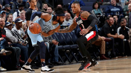 Melhores momentos: Portland Trail Blazers 83 x 92 Memphis Grizzlies pela NBA