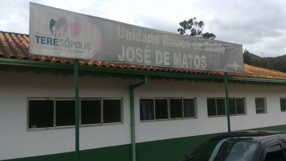 Postos de Saúde de Teresópolis intensificaram a vacinação neste sábado (13) (Foto: Rogério de Paula | Inter TV)