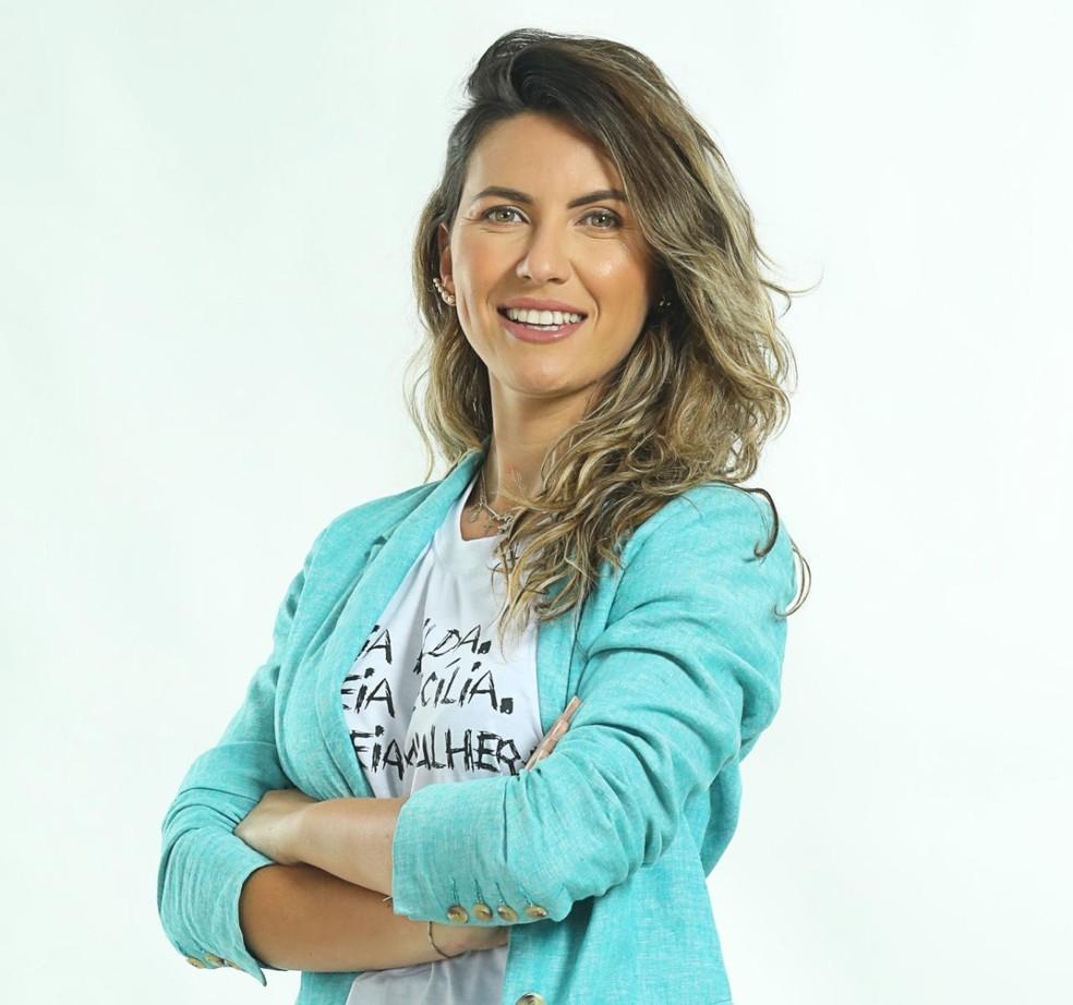 Loreny (Cidadania)  — Foto: Divulgação