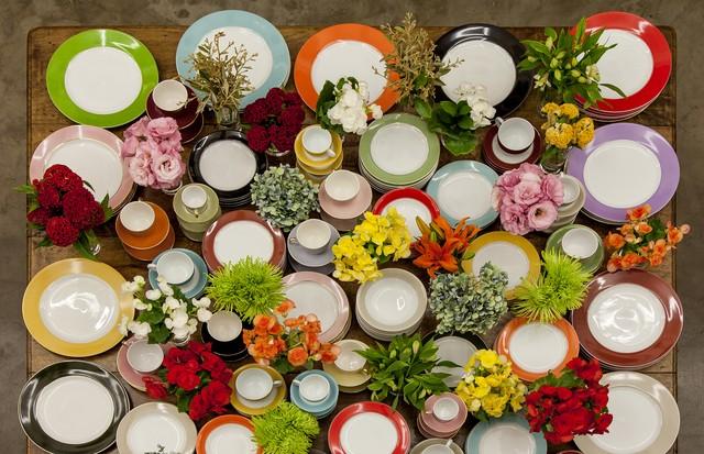 Conheça a variedade de materiais oferecidos pela D. Filipa (Foto: Divulgação)