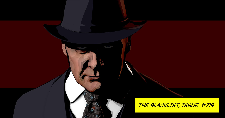 Com gravação interrompida pela quarentena, 'Blacklist' usa animação para fechar temporada