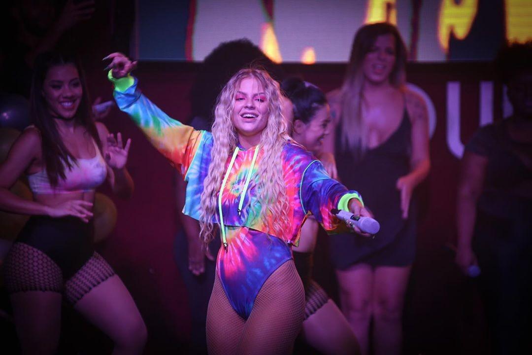 Planeta anuncia três atrações surpresa: Nenhum de Nós, Luísa Sonza e DJ KVSH; veja horários de cada show