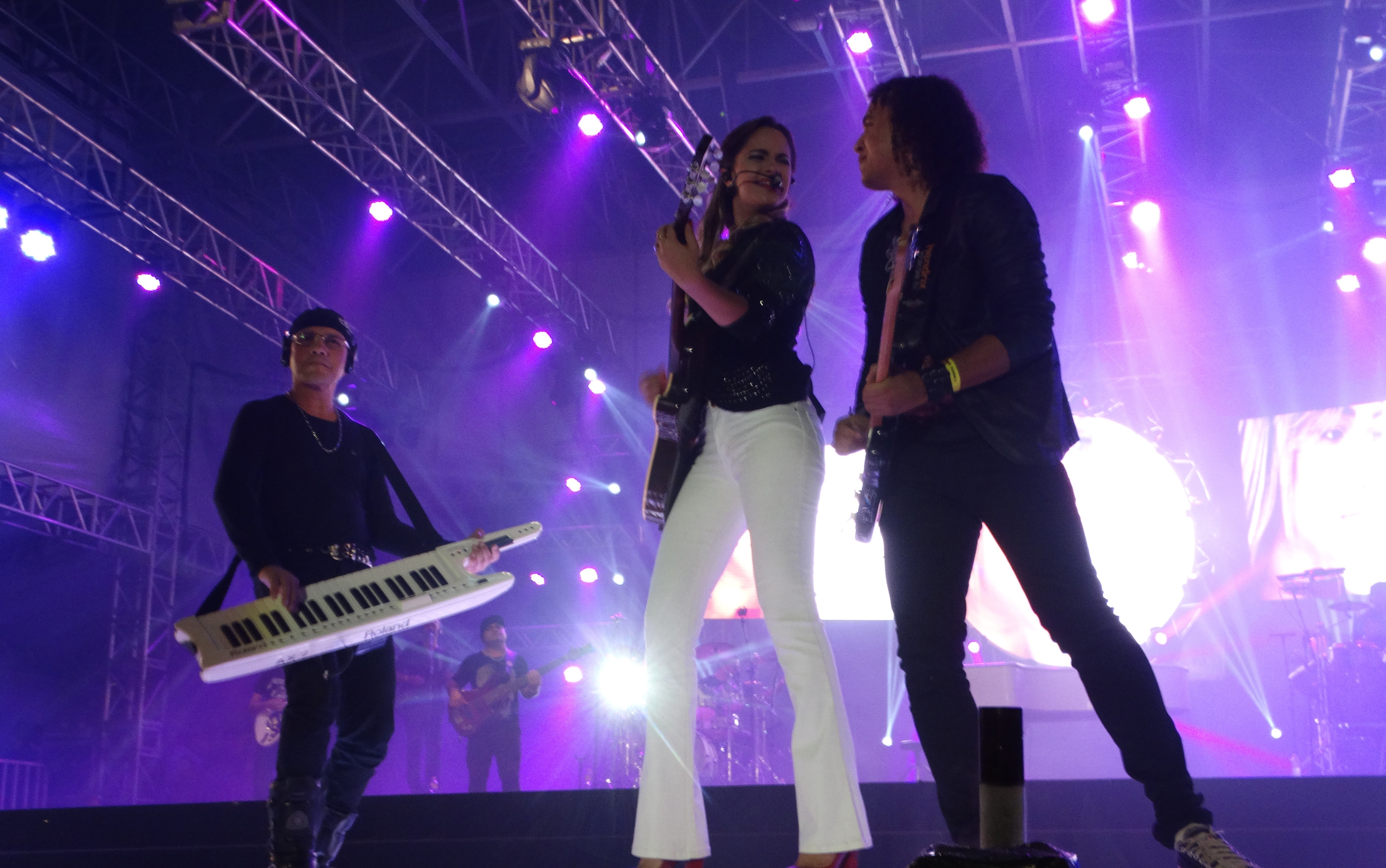 Banda de forró Limão com Mel é atração de festival neste sábado, em Belém  - Notícias - Plantão Diário