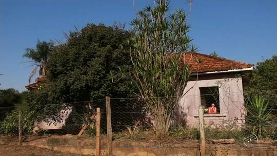Distrito de Tabapuã tem 11 moradores e aparenta abandono