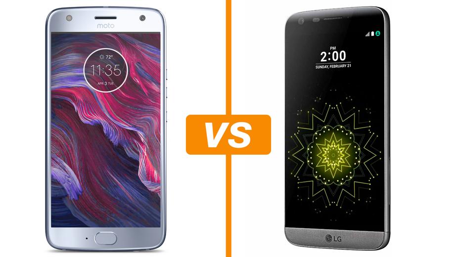 Moto X4 vs LG G5 SE: compare a ficha técnica dos celulares com dual camera